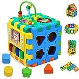 Cubo centro de actividades