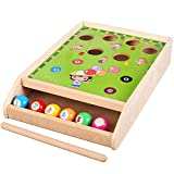 Juguetes para bebés, mini billares, billares pequeños y otros juguetes educativos, juguetes de bolas para bebés, juguetes de billar para niños
