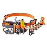 Hape Scientific Tool Build on The Belt-Includes 3 Experiments Herramientas científicas Junior Inventor – Construido en el cinturón – Incluye 3 experimentos (E3035)