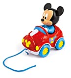 Arrastre Baby Mickey