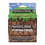 Paladone-PP6587MCF Juego de cartas Minecraft, Multicolor (PP6587MCF) , color/modelo surtido