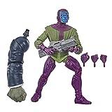 Marvel Legends Series - Figura de acción (15,2 cm), diseño de Marvel Legends