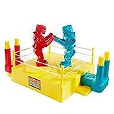Mattel Rock 'Em Sock 'Em Robots, Juego, Multicolor (CCX97)