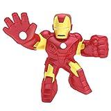 Heroes of Goo Jit Zu 41056 Superheroes-Iron Man, Multicolor