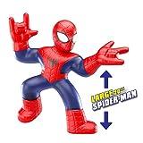 Marvel Heroes of Goo Jit Zu- HÉROES DE GOO JIT ZU SUPERGOO Spiderman (Moose 41081)