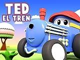 Aprende con Ted el Tren