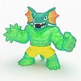 Heroes of Goo Jit Zu 41041 Hero Pack S2 REPTAUR The Lizard