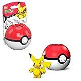 Mega Construx Pokémon Pikachu (Mattel GKY69)