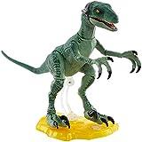 Jurassic World- Amber Collection Figura de acción Dinosaurio (Mattel GJN94)
