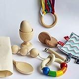 Kit Montessori para bebés