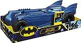 Batman 6055297- Batmóvil para personajes de 30 cm, a partir de 4 años