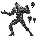 Figura de acción Modelo Carnage Venom Spider-Man Bend and Flex, Spiderman Spider-Man Figura Titan Deluxe, Figura Flexible, 20 cm
