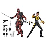 Marvel Deadpool y Negasoni E92885L0 Figuras de acción