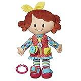 Playskool - Muñeca para aprender a vestirse (Hasbro B1727F02)
