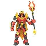 Giochi Preziosi–Gormiti figuras gigantes, Lord Keyron, 25cm, multicolor, grm03200 , color/modelo surtido