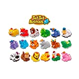 V-Tech - Tut tut animals Vtech, 1 animalito
