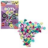 LEGO DOTS - Extra: Edición 1, bolsa con piezas decorativas para complementar los diseños, juguete creativo con nuevos diseños, incluye piezas de colores (41908) , color/modelo surtido