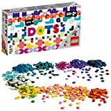 LEGO 41935 Dots a Montones, Set de Cuentas de Pulseras y Decoración de Habitación, Juego Creativo, Manualidades para Niñas y Niños +6 años