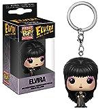 Funko Pop! Elvira Mistress Of The Dark - Keychain Elvira