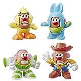 Mr Potato - Toy Story Pack Mini (Hasbro E3065) , color/modelo surtido
