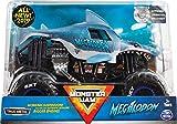 Monster Jam 6044869 vehículo de juguete - Vehículos de juguete, Colores surtidos [1 unidad]