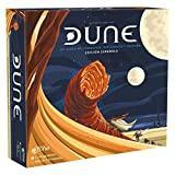 Gale Force Nine- Dune Un Juego de Conquista, Diplomacia y Traicion (DUNE01-S)
