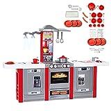 Cocina de Juguete Master Kitchen Electronic XL + Set Acc. Cocina