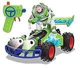 Dickie Toys Toy Story 4 Buggy Crash Buzz radiocontrol, Multicolor (3155000)