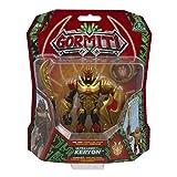 Giochi Preziosi - Gormiti, Serie 2, Personajes Deluxe, 12 cm Ultra Keryon Ultra Keryon