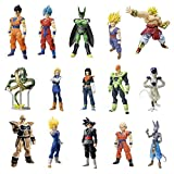 Dragon Ball Super Dragon Stars Series - Figura, 1 unidad [modelo surtido]