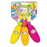 Splash Toys 3-6045465-Jeu enfant à collectionner-Figurine Mini Dragon-Film Dragons 3 Le Monde Caché-Modèle aléatoire, multicolor 30840 , color/modelo surtido