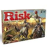 Hasbro Gaming Gaming clasico Risk (Versión Portuguesa) (B7404190)