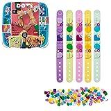 LEGO 41913 Dots Megapack para Pulseras, Kit de Manualidades para Niños y Niñas de a Partir de 6 años, Set de Bisutería