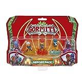 Gormiti Serie2 Pack de los Heroes, Personajes Principales de la Serie, Multicolor, 5 cm (Famosa GRE06000)