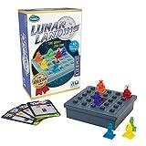 ThinkFun Juego de lógica de Aterrizaje Lunar y Juguete Stem – del Inventor del Famoso Juego de Hora Punta