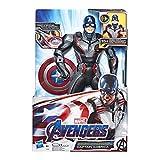 Avengers - Capitán América Figura Electrónica (Hasbro E3358105)
