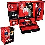 Disney LB17031 - Joyero musical Ladybug