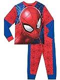 Pijama Juvenil de Spider-man multicolor 98