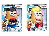 Playskool- SR./Sra Potato Encajable (Hasbro 45627656)