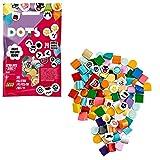 LEGO 41931 Dots Extra: Edición 4, Manualidades y Juegos Creativos para Niños con Cuentas para Pulseras DIY