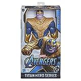 Avengers Titan Hero Deluxe Thanos (Hasbro E73815L2)