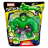Heroes of Goo Jit Zu 41106 Marvel SUPAGOO Hulk