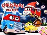Christmas in Car City - Navidad en Car City