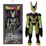 Dragon Ball Super – Figura Gigante Limit Breaker – Cell Forma Final