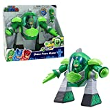 PJ Masks- Robot Turbo Movers Gekko, buhita, Color Verde (Bandai JP95508)