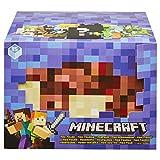 Minecraft mini figuras de juguete individuales modelos surtidos (Mattel FXT80)
