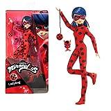 Bandai - Miraculous Ladybug 26 cm Ladybug-P50001 P50001