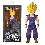 Dragon Ball Super – Figura Gigante Limit Breaker – Gohan