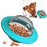 YYhkeby Juguete fácil Perro del Disco de Vuelo, Multipropósito del Perrito de Juguete Interactivo, for el Entrenamiento del Perro precisión, Agilidad y beneficio for la Salud del Perro Jialele
