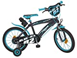 Bicicleta 16' Blue Ice